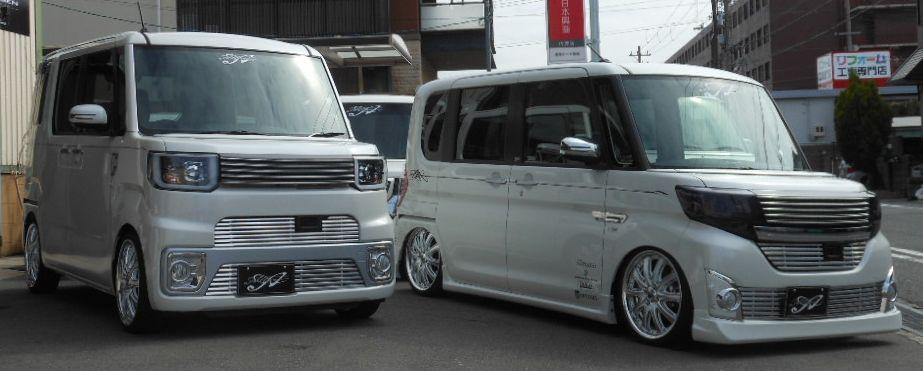 tant custom LA600S