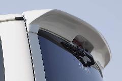�T・�U型 ハイエース標準ボディ Crave リアウイング 1色ペイント