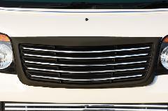 アトレーワゴン(S321G)前期 ALLURE フロントグリル 1色ペイント メッキモール付