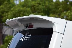ワゴンRスティングレー(MH34S) ALLURE リアウィング 1色ペイント