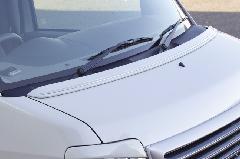 エブリーワゴン標準(DA64W) ALLURE ボンネットスポイラー 1色ペイント
