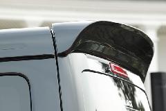 Summerキャンペーン中!!ALLURE S320Gアトレーワゴン リアウィング 1色ペイント