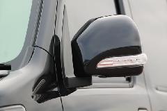 Summerキャンペーン中!!ALLURE S320Gアトレーワゴン ウィンカーミラーカバー 1色ペイント