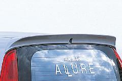 Summerキャンペーン中!!ALLURE JB5〜8 ライフ 前期 リアウィング 1色ペイント