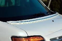 Autumnキャンペーン中★ALLURE アトレーワゴン(S321G)前期 ボンネットスポイラー 1色ペイント