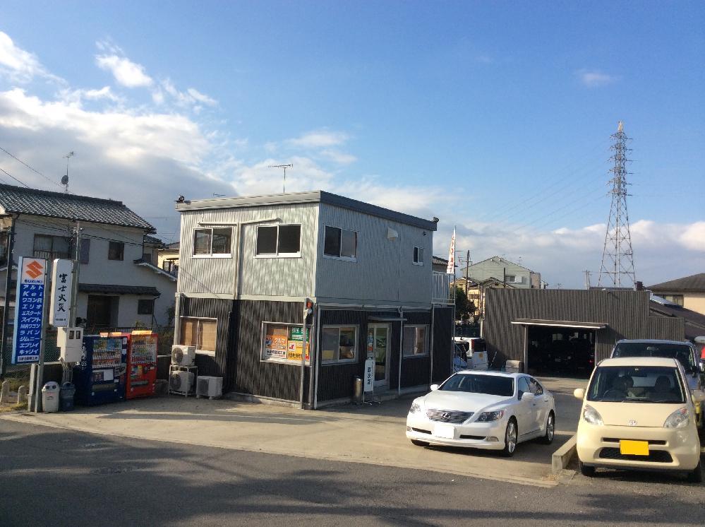 店舗案内(京都の矢野自動車工業)