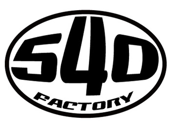 540 FACTORY
