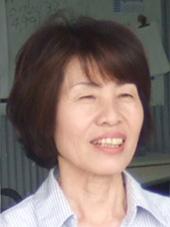 スタッフ 高田 順子