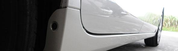 修理した箇所の品質永久保証