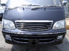 100S-004 最終型ワゴン フロントバンパー