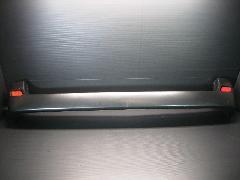 100T-003 リアバンパー<リフレクター付き>