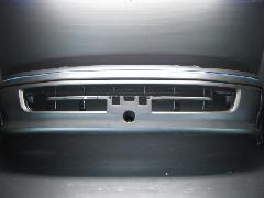 100K-005 後期型ワゴン フロントバンパー
