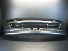 100B-010 後期型バン フロントバンパー