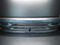 100C-004 中期型ワゴン フロントバンパー