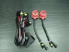 200�V-008 200系ハイエース �V型 変換配線KIT