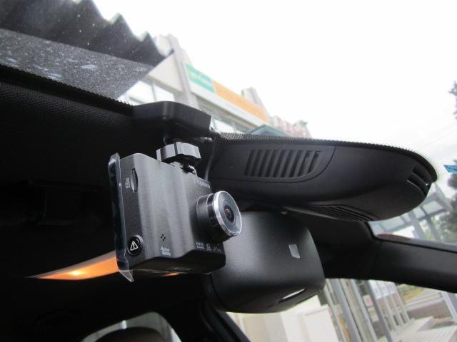 ユピテルドライブレコーダーDRY-AS400WGdを取り付け