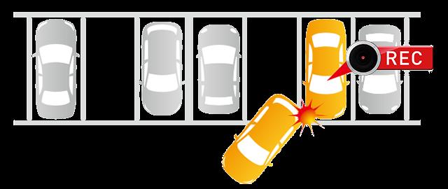 parking rec