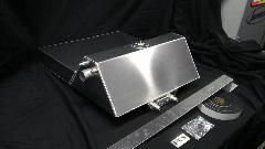 FCS 9ガロン アルミ燃料タンク