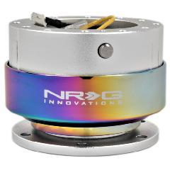 NRG クイックリリースボス ネオクローム 2.0
