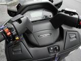 スカイウェイブ650LX ABS