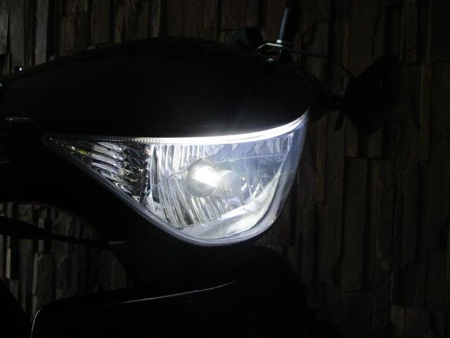 PIAA製 LEDヘッドライト