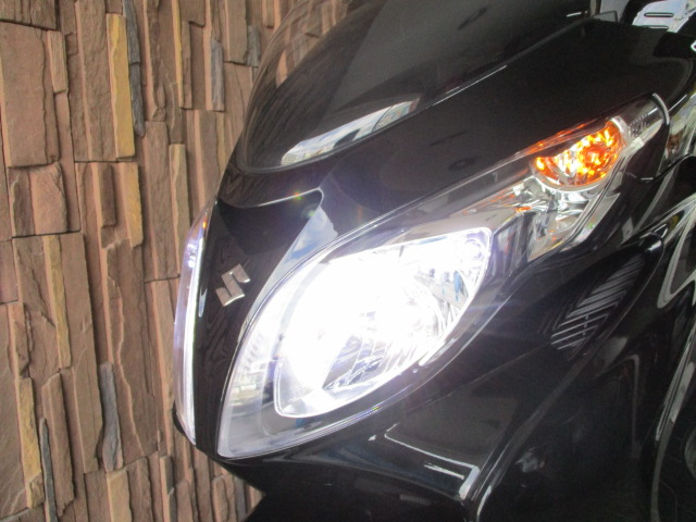 PIAA 新製品 H4タイプ LED