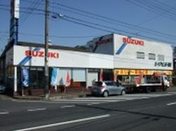 カーケアセンターオカムラ
