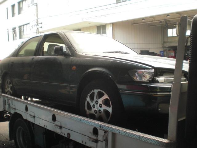 トヨタ・カムリの画像 p1_33