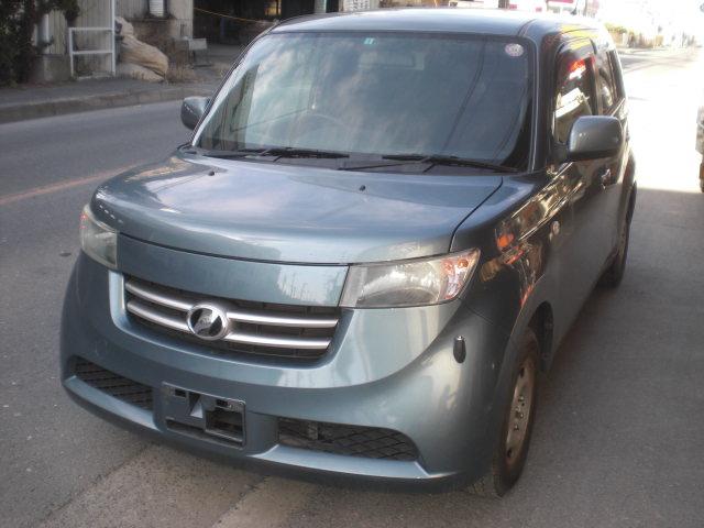 トヨタ QNC21 bB