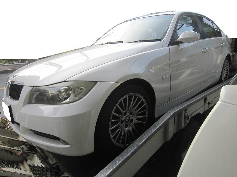 BMW E90 320i VA20