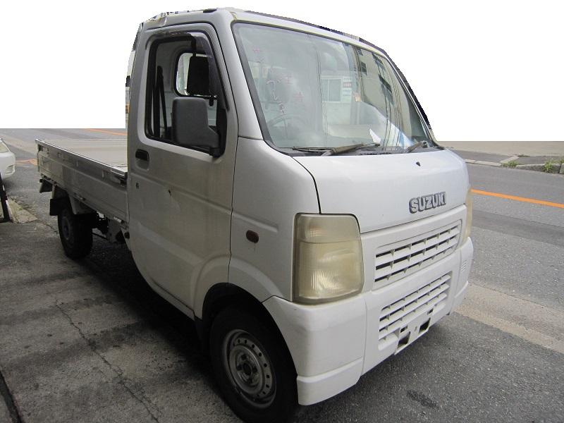 スズキ キャリィ DA63T