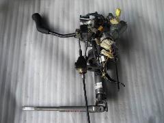 トヨタ ポルテ NNP11 ステアリングシャフト