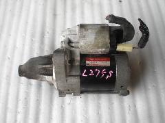 ダイハツ ミラ L275S セルモーター
