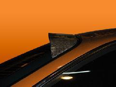 ORIGIN NISSAN SILVIA S14 FRP製 ルーフウィング