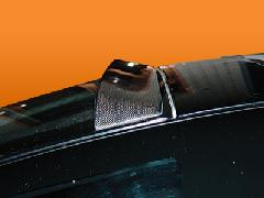 ORIGIN NISSAN 180SX FRP製 ルーフウィング