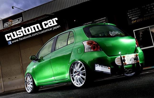 メインイメージ:custom car 02