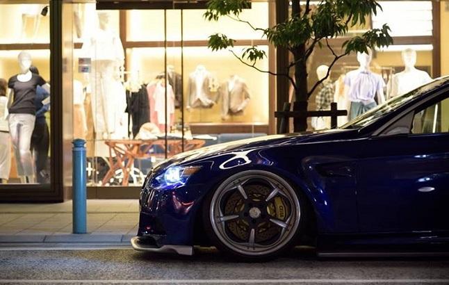 メインイメージ:BMW E92 02