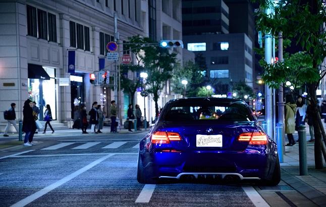 メインイメージ:BMW E92 03