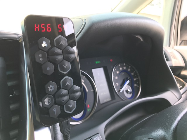 デジタルコントローラー