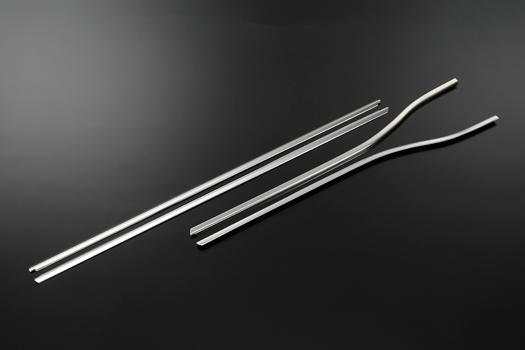ラグジュアリー ガラスモール エブリィバン(DA17V)専用モデル