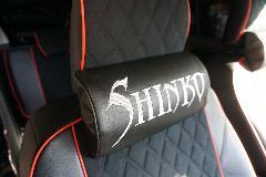 SHINKO オリジナル ネックパッド