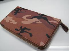 男性用 カバン財布 ブラウン