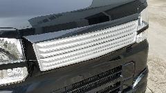 LS-LINE フロントグリル エブリィバン(DA17V)専用モデル