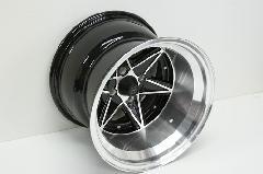 エイトシックス 極太 ホイール競技用 9J PCD100