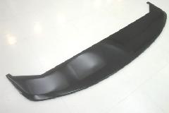 Z33 ZENITH LINE        フロントアンダーパネル(Carbon)