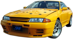 スカイライン  R32系