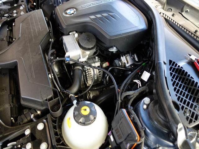 BMW3 パワーチップ取り付け