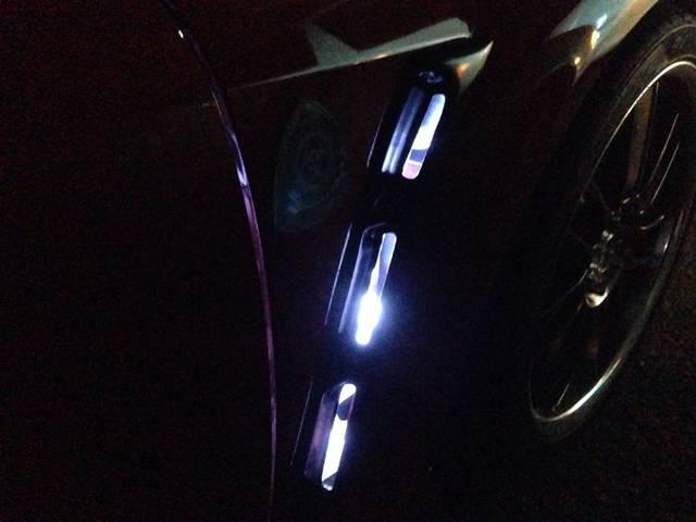 LED加工