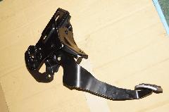CL7 強化クラッチペダル+マスターシリンダーセット
