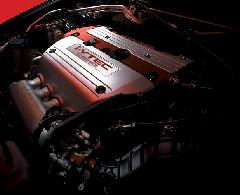 K20Aバランシングエンジン